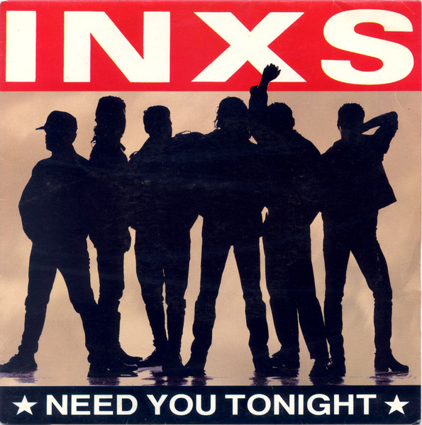 INXS - What you need (DJ Prince Remix)
