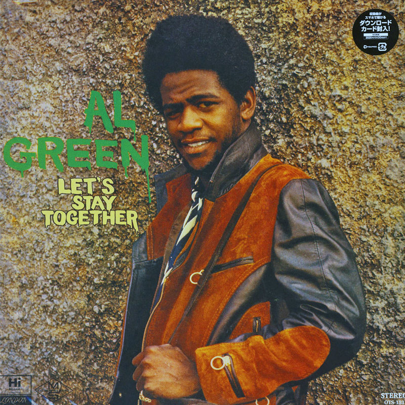Al Green - Let's Stay Togheter(DJ Prince Extented Remix)
