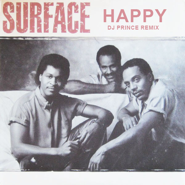 Surface - Happy (Tropical house mix by DJ Prince)