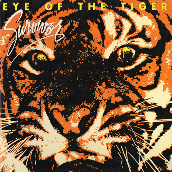 Survivor - Eye of the funky tiger (DJ Prince remix)
